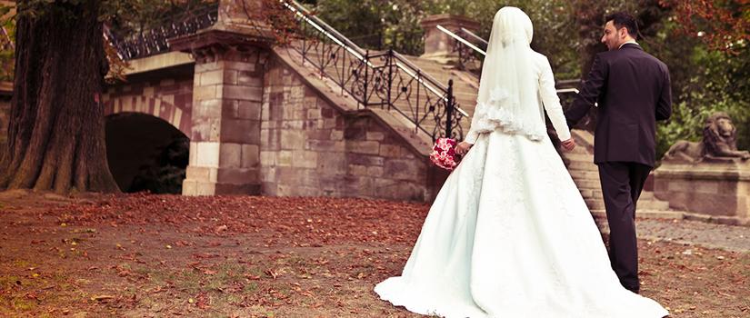 islami düğün merasimi