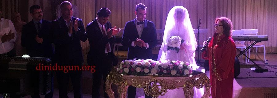 dini düğün cemiyeti