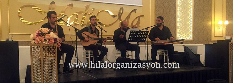Nevşehir Dini Düğün Organizasyonu