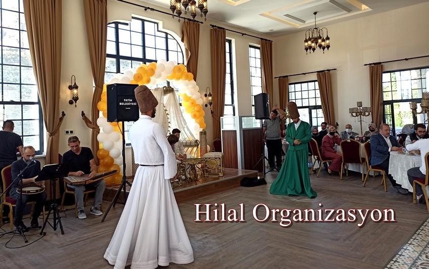 Sivas Dini Düğün Organizasyonu