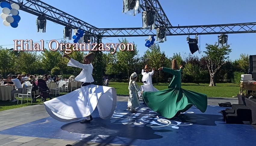 Tekirdağ İslami Düğün Organizasyonu