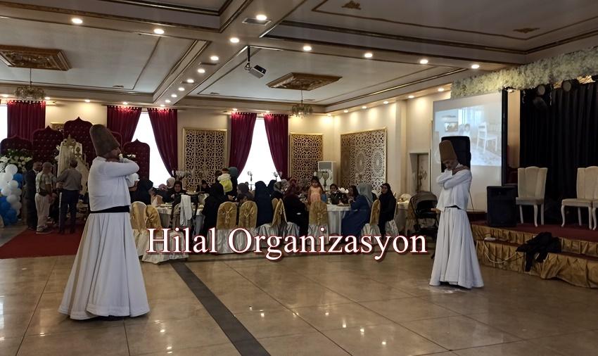 Tokat Dini düğün organizasyonu