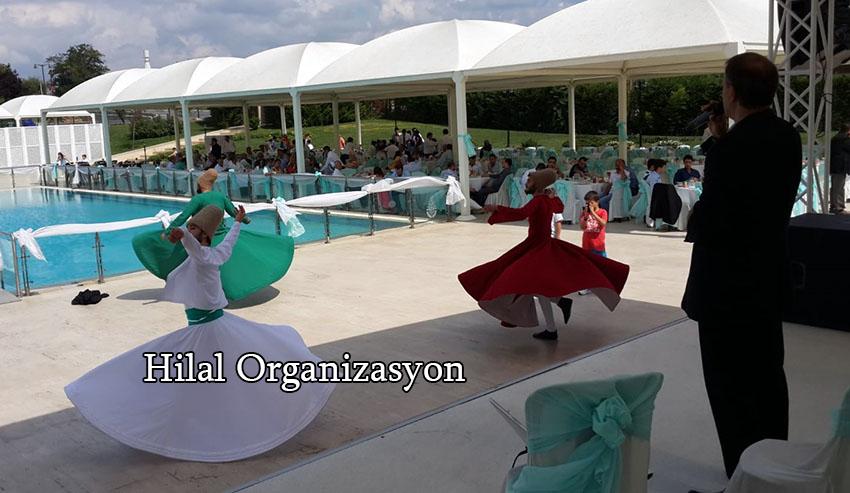 Uşak Dini Düğün Organizasyonu