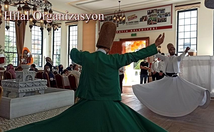 Uşak İslami Düğün Organizasyonu