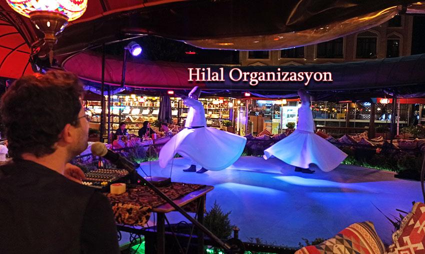 Yozgat İslami Düğün Organizasyonu