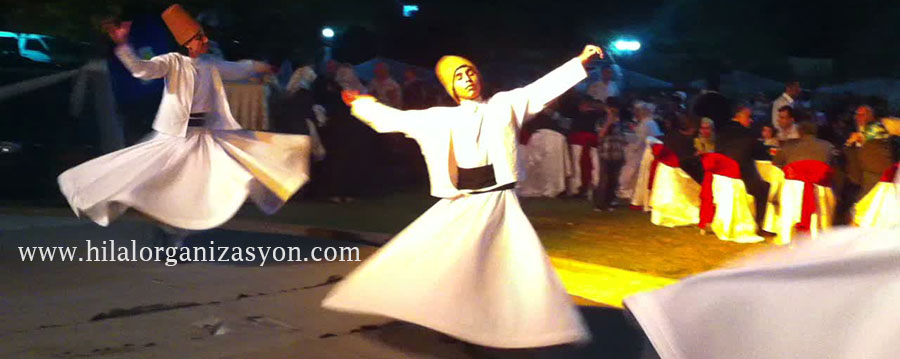 Yalova İslami Düğün Organizasyonu