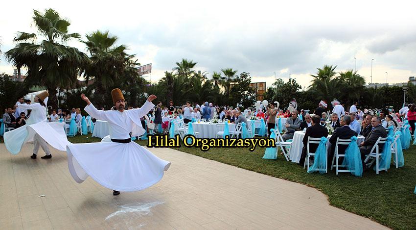 dini düğün organizasyonu ilahi grubu fiyatı