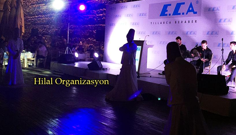 semazenli dini düğün organizasyonu