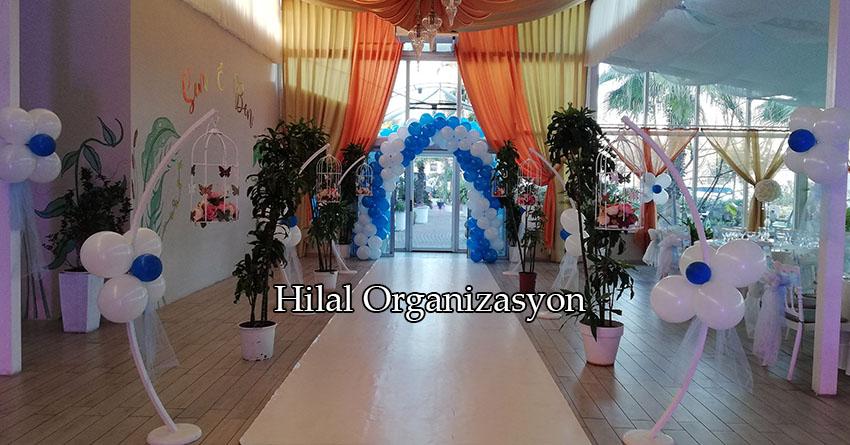 Sünnet Düğün Organizasyon Fiyatları