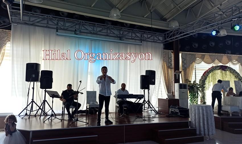 ilahi grubu dini düğün