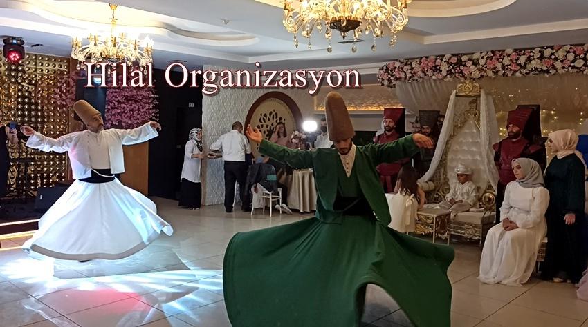 Trabzon Dini Düğün Programı
