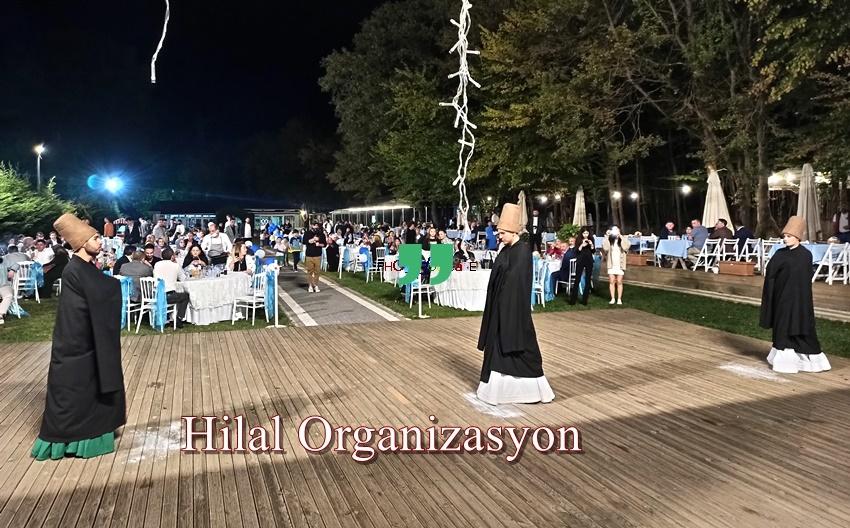 Sivas İslami Düğün Organizasyonu