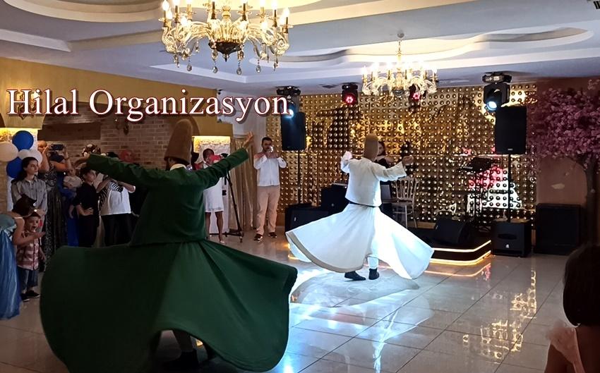 Tokat İslami Düğün Organizasyonu
